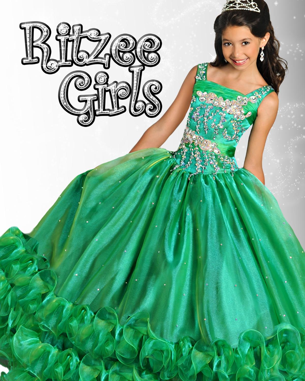 Ritzee Girls | Gallery